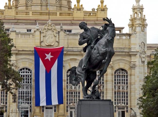 Accidente Cuba