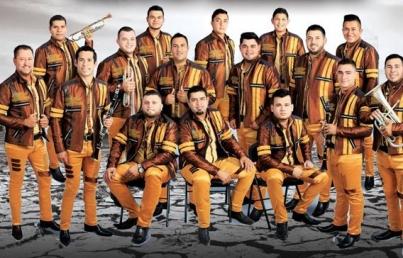 Banda Tierra Elegida