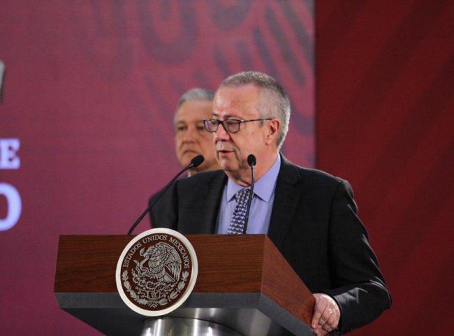 Carlos Urzua