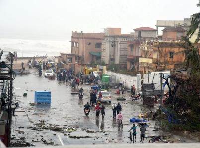 Ciclón Fani