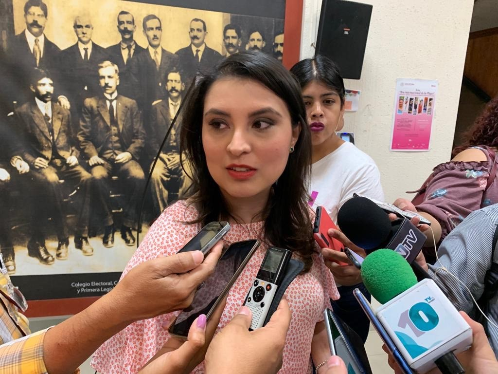 Julieta Mejia Ibañez