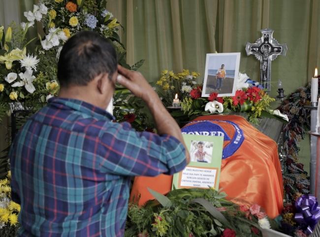 Matan activistas en Guatemala