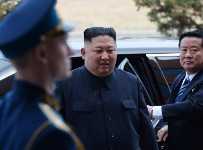 Reunion Abe y Kim