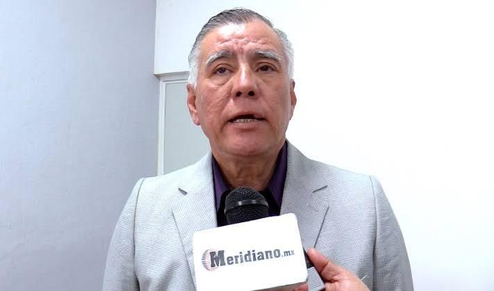 Antonio Serrano Guzmán