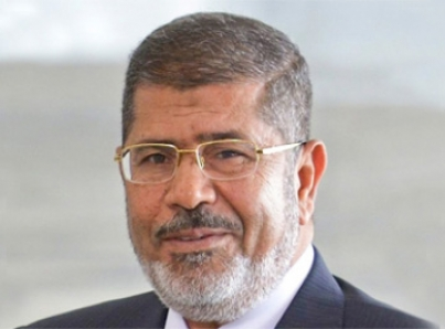 Expresidente egipcio