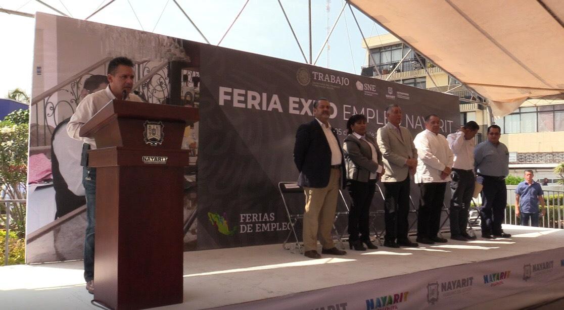 Feria Expo Empleo