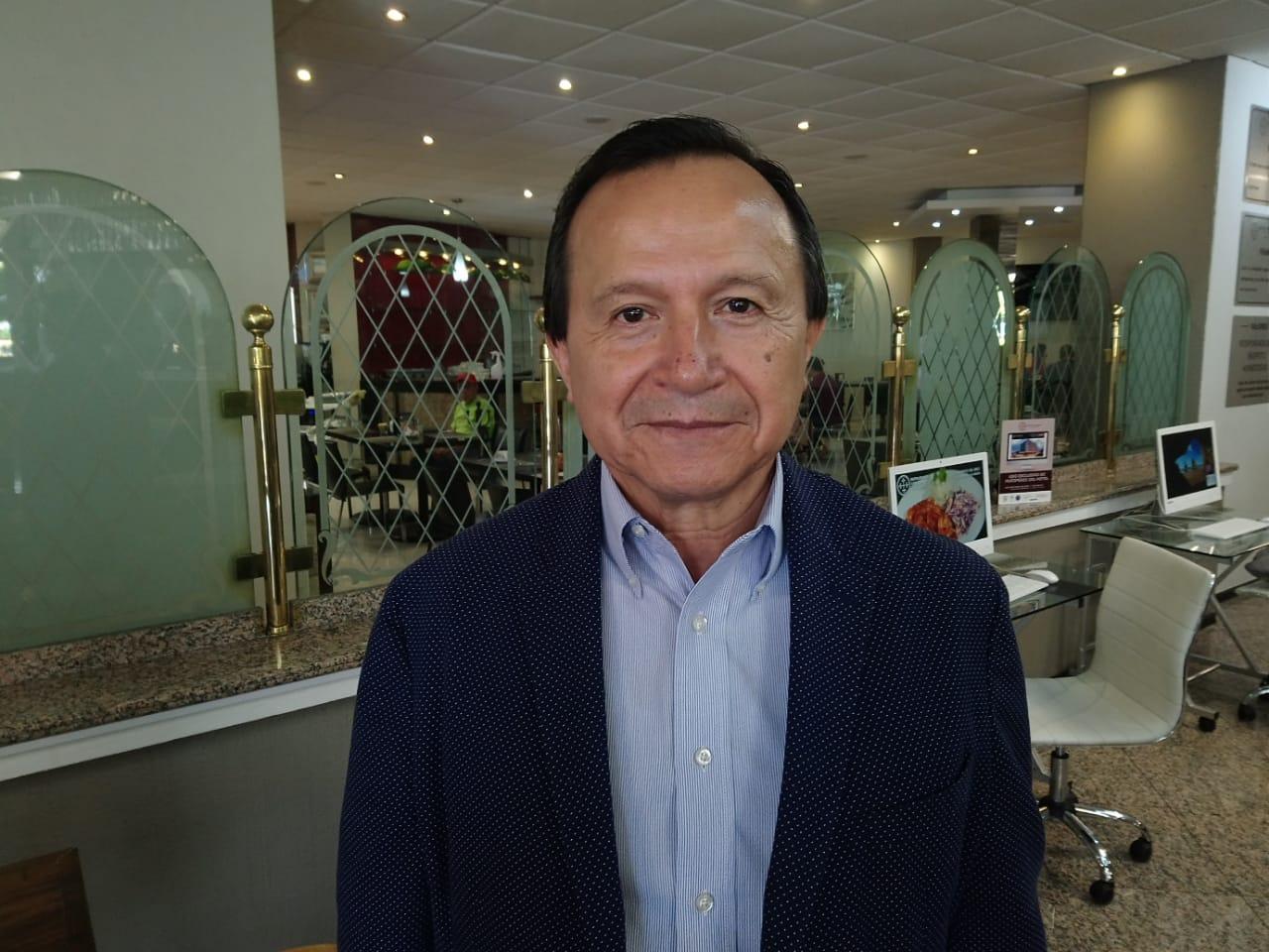 José Antonio Palacios