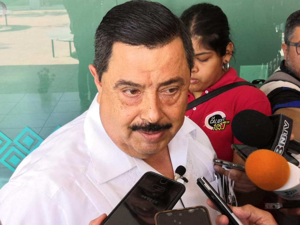 Francisco Contreras Robles
