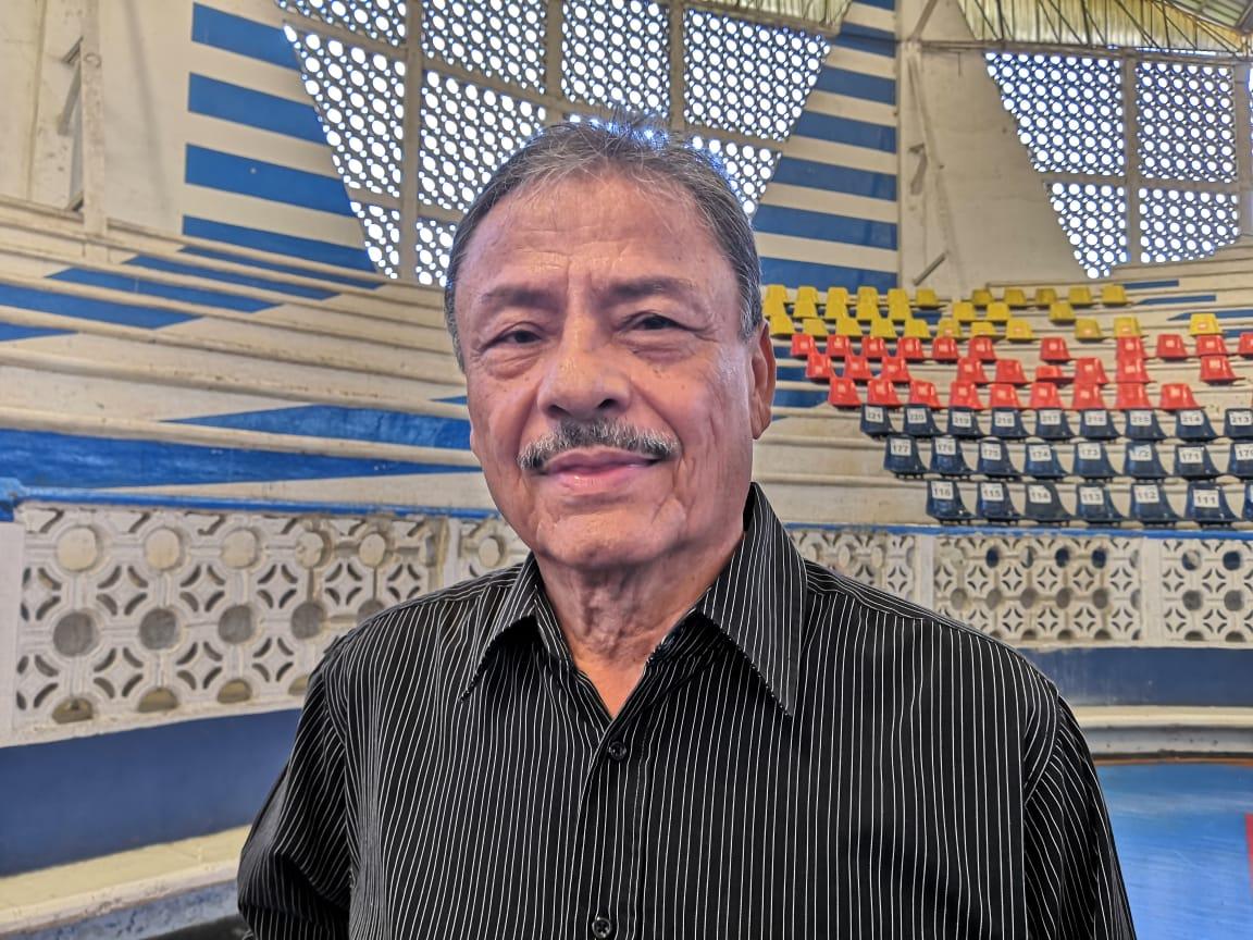 Luis Manuel Hernández Escobedo