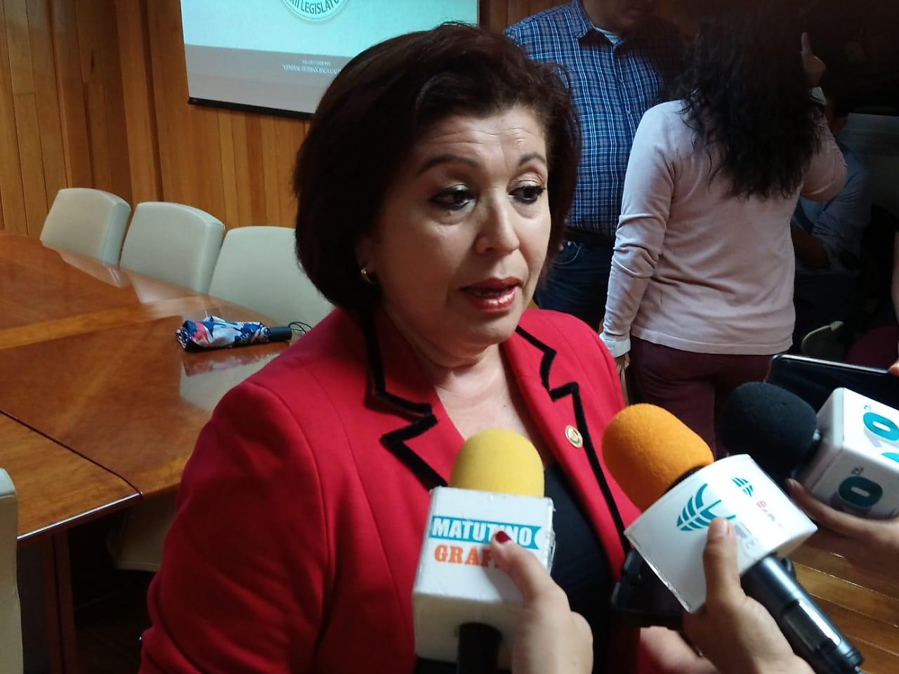 Margarita Morán Flores