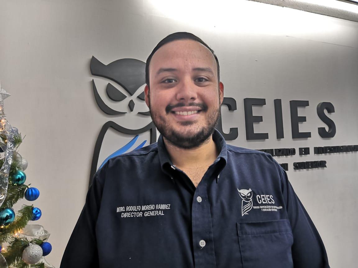 Rodolfo Moreno Ramírez