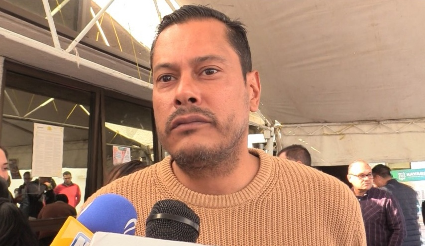 Antonio Riojas Meléndez