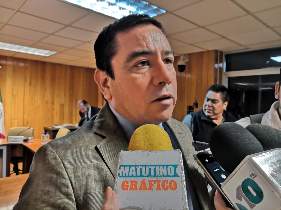 Eduardo Lugo López