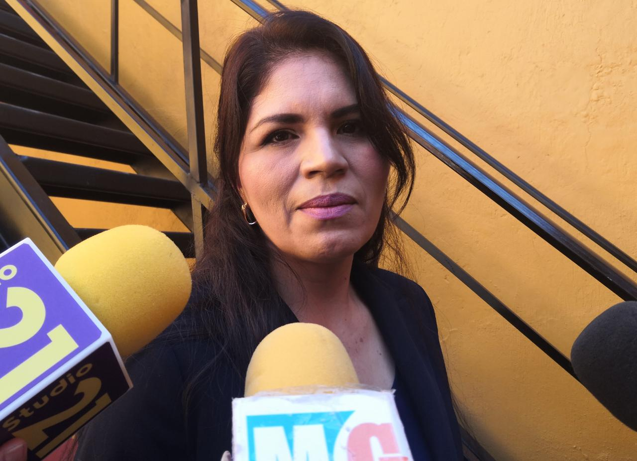 Martha Patricia Urenda Delgado
