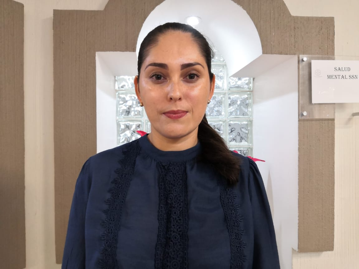 Gabriela Martínez Rivera