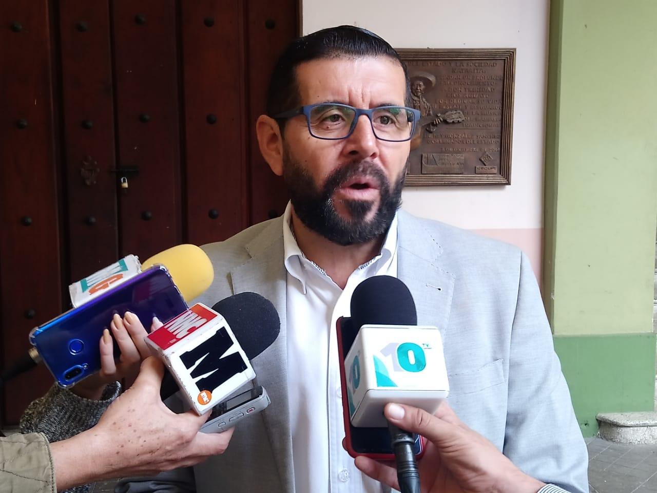 Arturo Javier Robles González