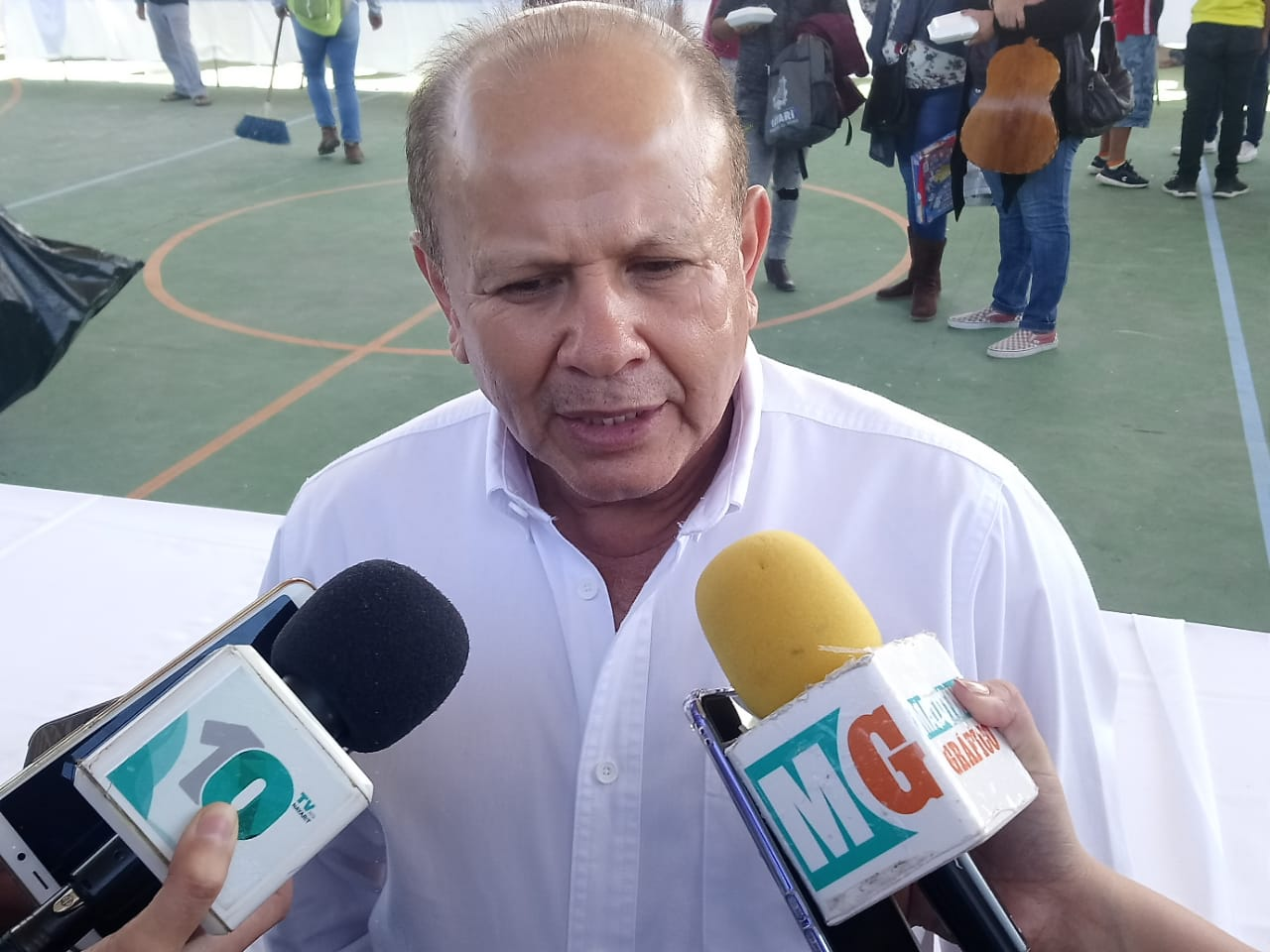 Abel Orozco