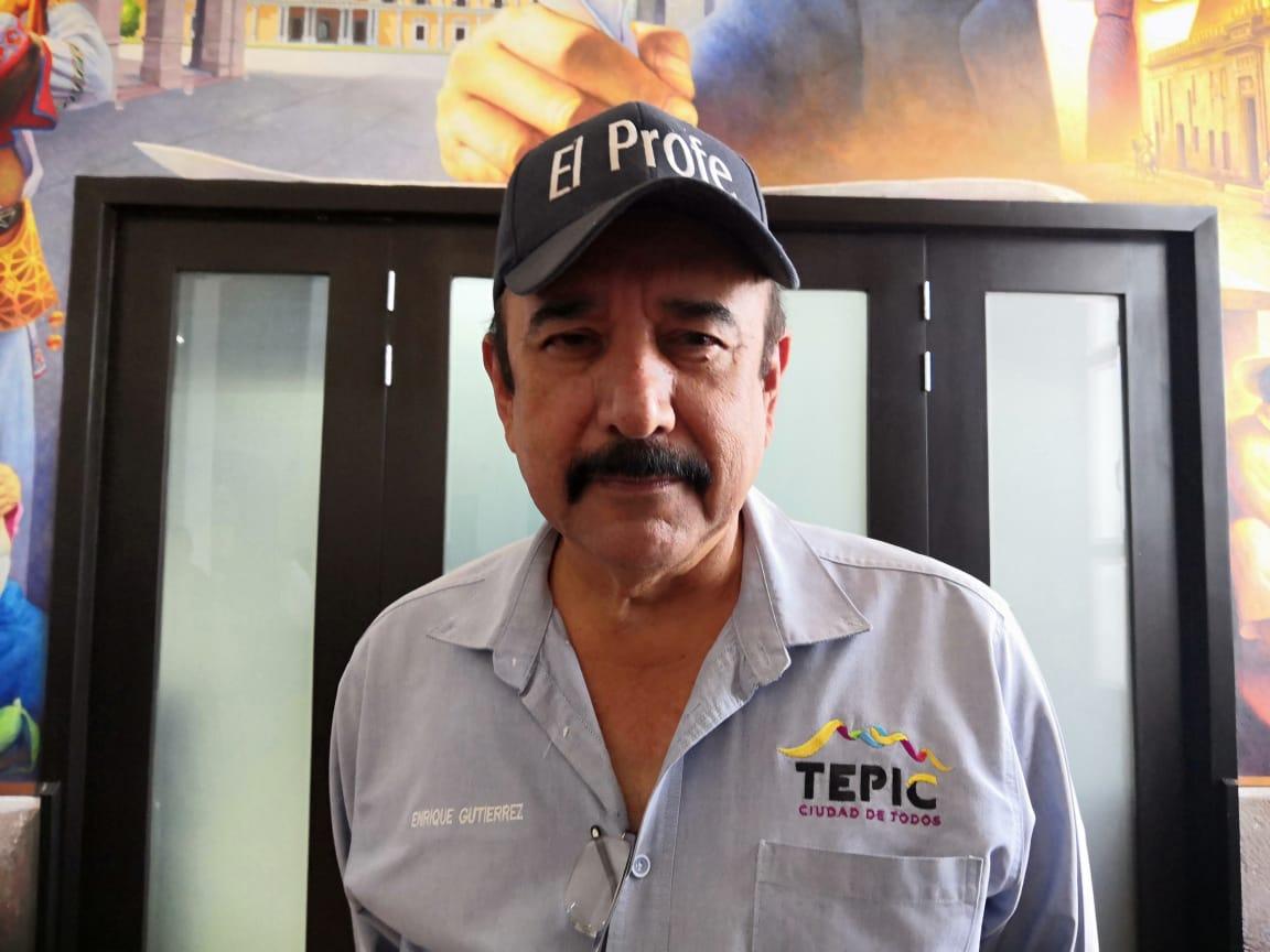 Enrique Gutiérrez Ortiz