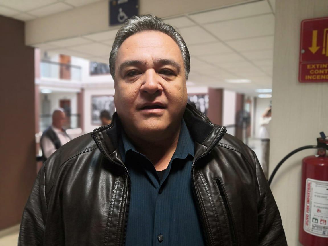 Rodolfo Pedroza Ramírez