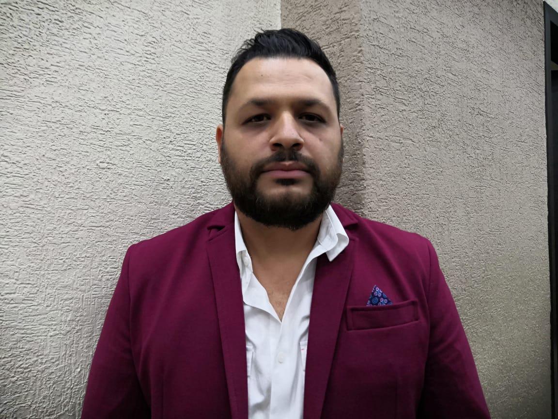 Eduardo Rafael Ramírez