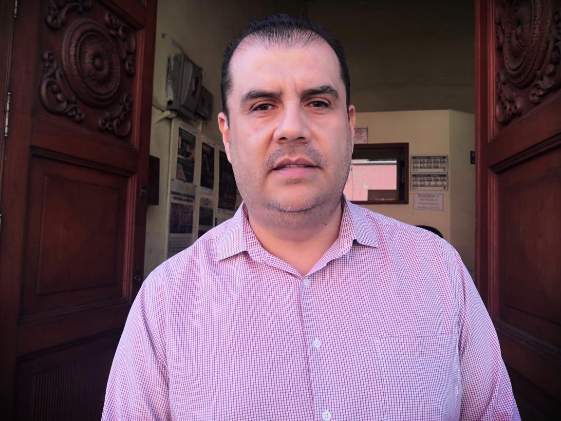 Othón Quiroga