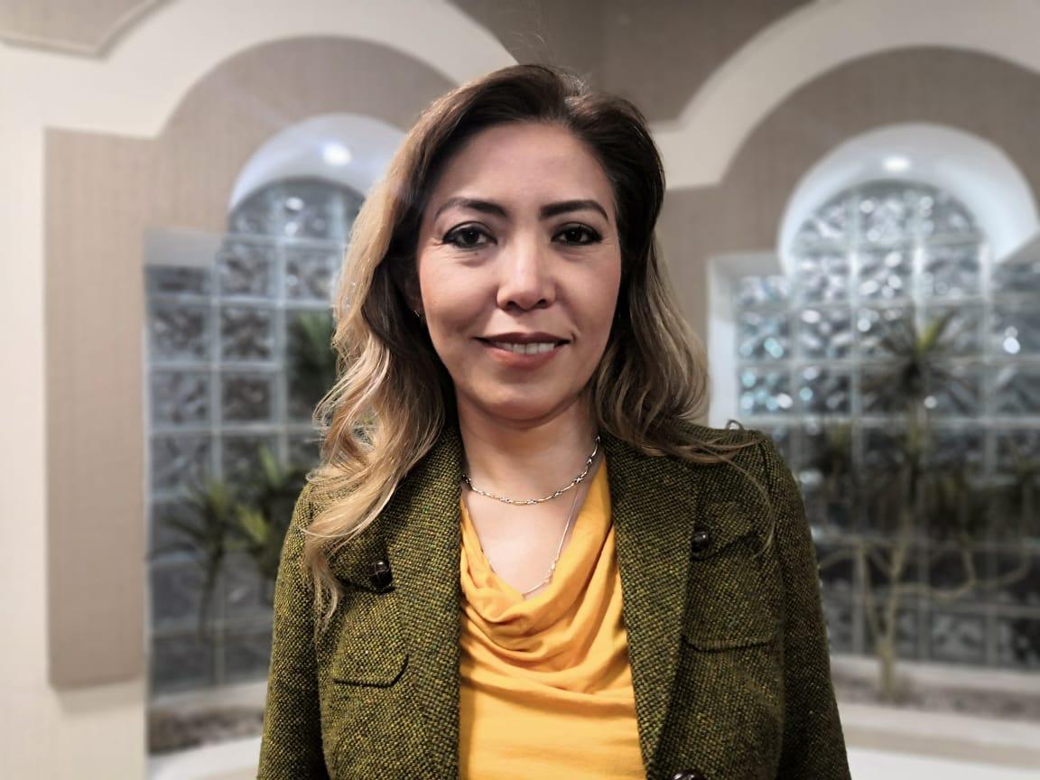 Georgina Ocampo López