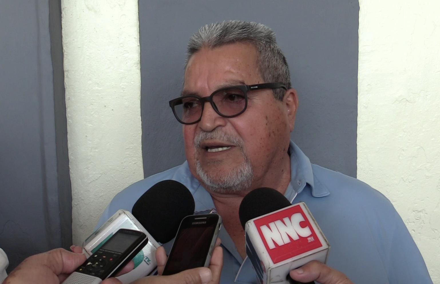 Luis Fernando Rodríguez Rodríguez