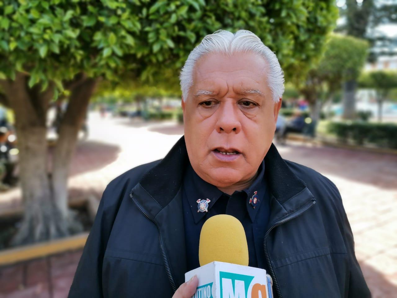 Pablo Basulto Mares