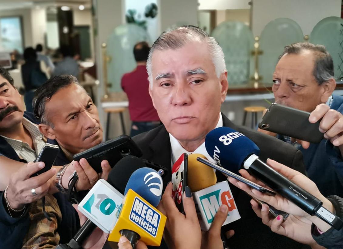 José Antonio Serrano Guzmán