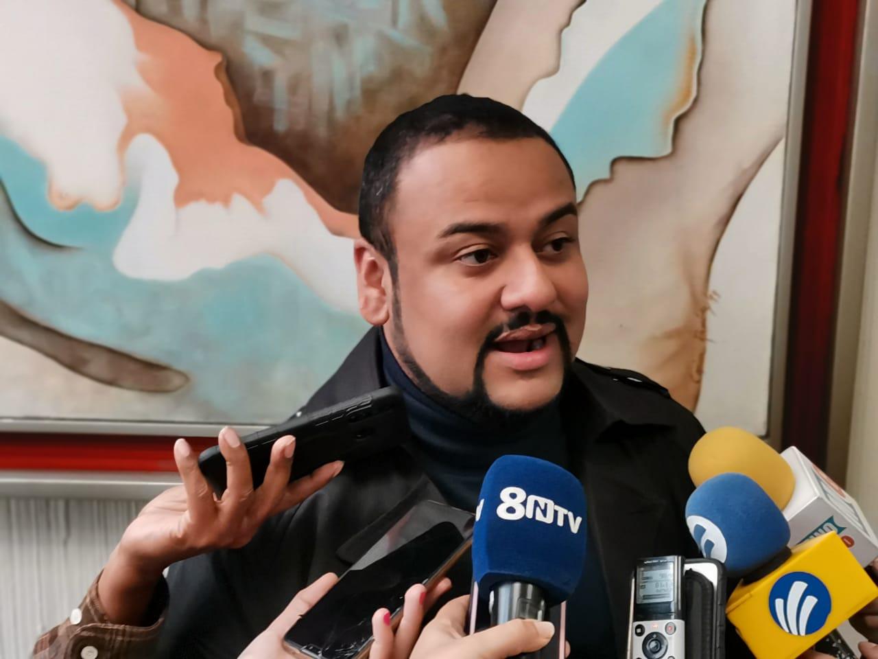 Omar Cordero