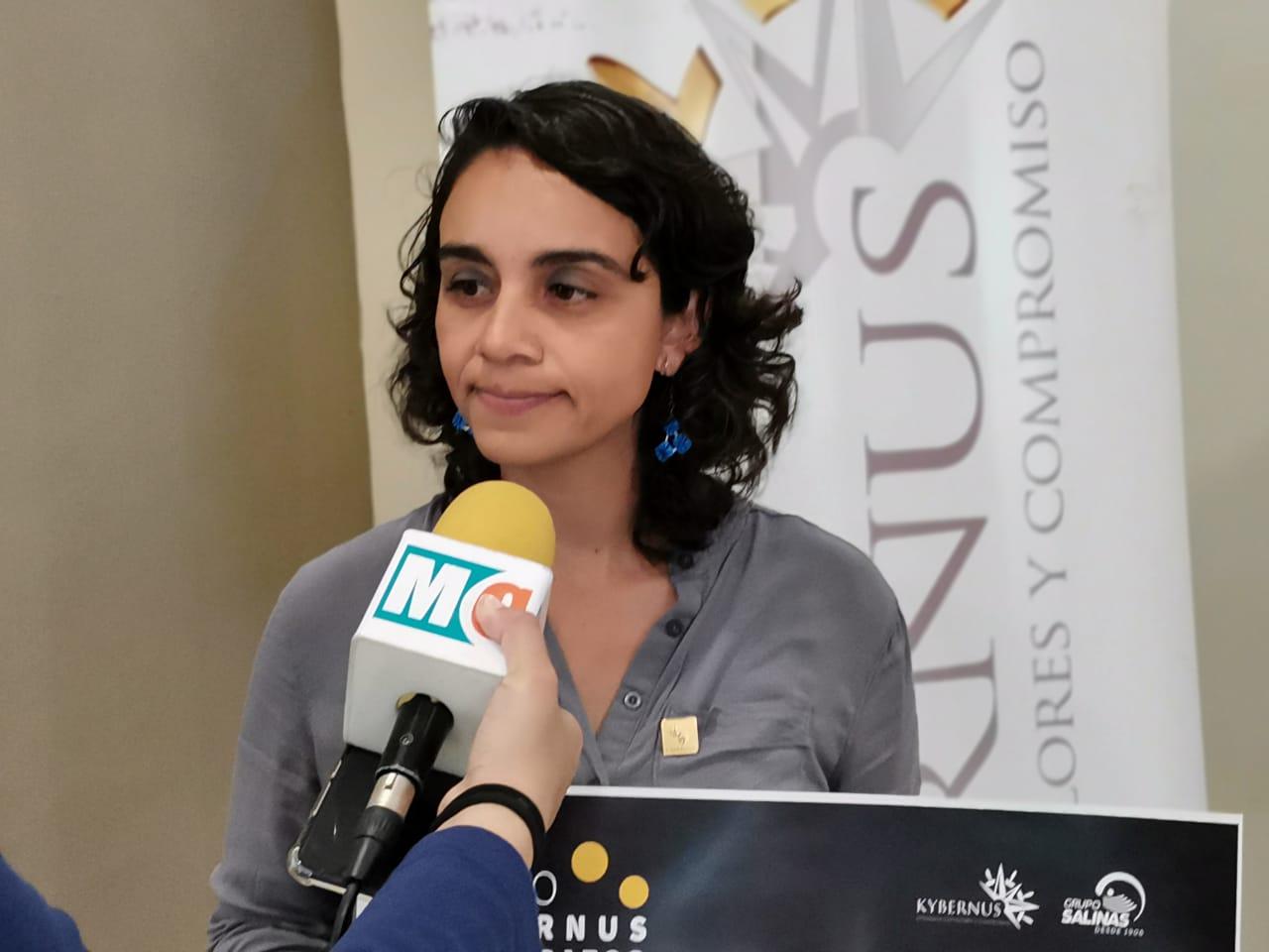 María Gascón